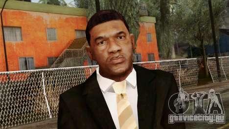 GTA 4 Skin 19 для GTA San Andreas третий скриншот