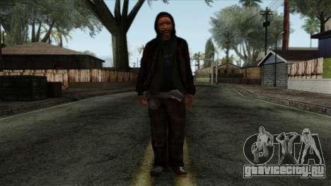 GTA 4 Skin 84 для GTA San Andreas