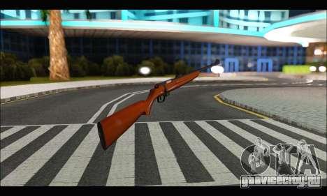 U.M. Cugir M69 для GTA San Andreas второй скриншот