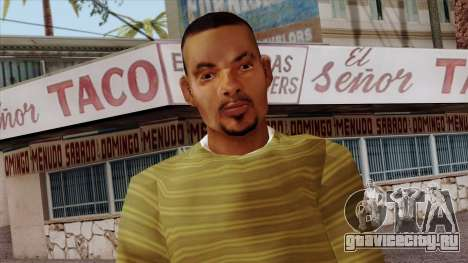 GTA 4 Skin 73 для GTA San Andreas третий скриншот