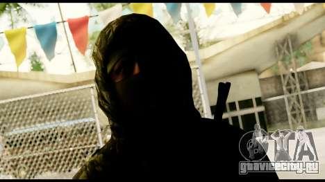 Sniper from Battlefield 4 для GTA San Andreas третий скриншот