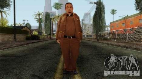 GTA 4 Skin 58 для GTA San Andreas