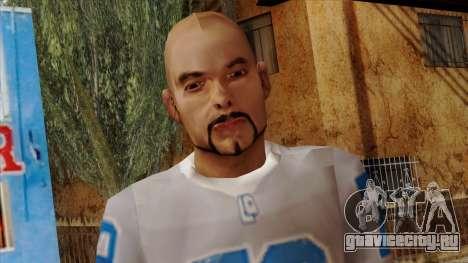 GTA 4 Skin 75 для GTA San Andreas третий скриншот