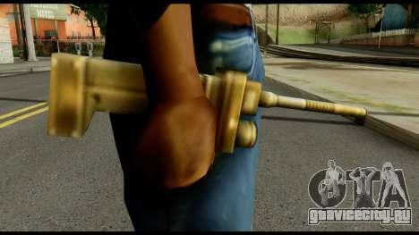TNT Detonator from Metal Gear Solid для GTA San Andreas третий скриншот
