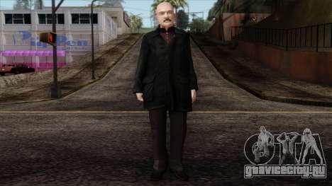 GTA 4 Skin 64 для GTA San Andreas