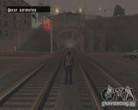 Colormod High Color для GTA San Andreas двенадцатый скриншот