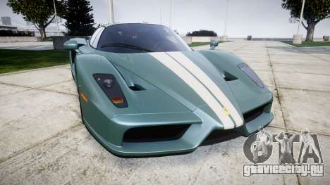 Ferrari Enzo 2002 [EPM] Stripes для GTA 4