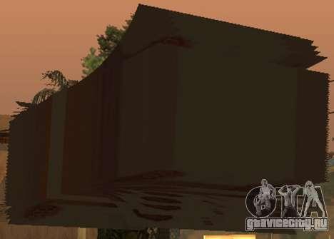 5000 рублей для GTA San Andreas четвёртый скриншот