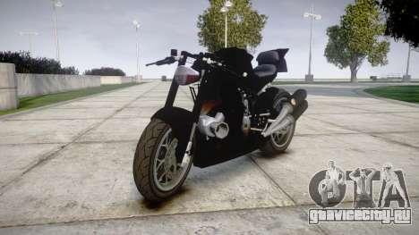 KTM 1190 RC8 StreetFight для GTA 4