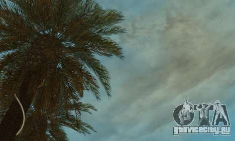ENBSeries v6 By phpa для GTA San Andreas четвёртый скриншот