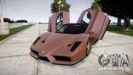 Ferrari Enzo 2002 [EPM] для GTA 4