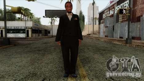 GTA 4 Skin 51 для GTA San Andreas
