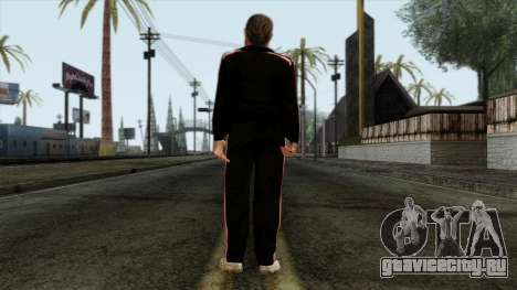 GTA 4 Skin 77 для GTA San Andreas второй скриншот