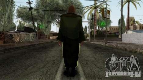 GTA 4 Skin 85 для GTA San Andreas второй скриншот