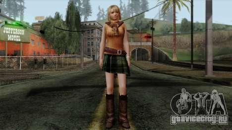 Resident Evil Skin 1 для GTA San Andreas