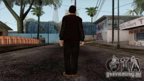 GTA 4 Skin 63 для GTA San Andreas