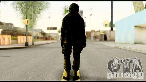 Attack Plane from Battlefield 4 для GTA San Andreas второй скриншот