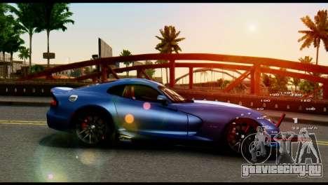 Car Speed Constant 2 v1 для GTA San Andreas второй скриншот