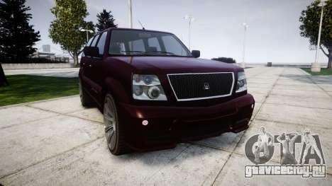 Albany Cavalcade EXT для GTA 4