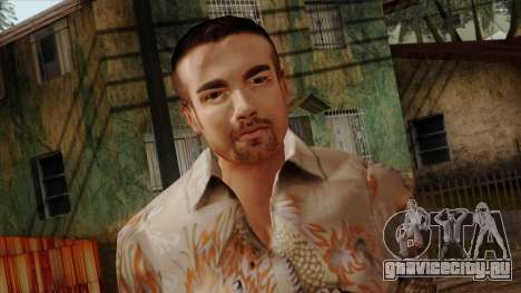 GTA 4 Skin 65 для GTA San Andreas третий скриншот