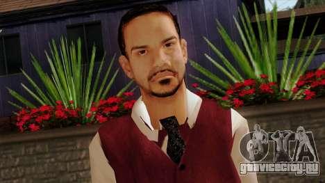 GTA 4 Skin 93 для GTA San Andreas третий скриншот
