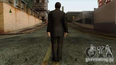GTA 4 Skin 51 для GTA San Andreas второй скриншот