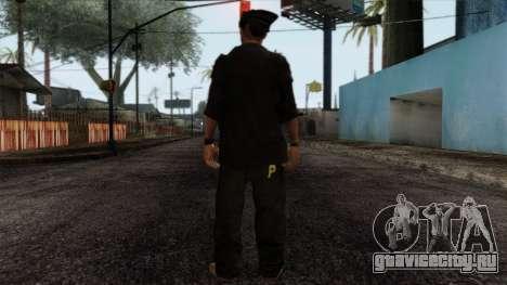 GTA 4 Skin 22 для GTA San Andreas второй скриншот