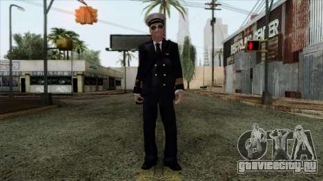 GTA 4 Skin 91 для GTA San Andreas