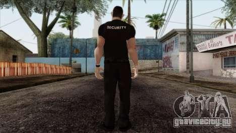 GTA 4 Skin 88 для GTA San Andreas второй скриншот