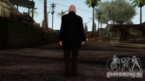 GTA 4 Skin 64 для GTA San Andreas второй скриншот