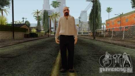 GTA 4 Skin 83 для GTA San Andreas
