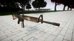 Винтовка M16A2 [optical] berlin
