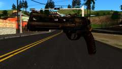 Pistol from Shadow Warrior для GTA San Andreas