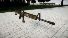 Винтовка M16A2 erdl