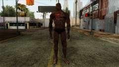 Resident Evil Skin 10