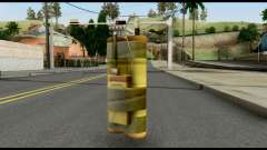 TNT from Metal Gear Solid для GTA San Andreas