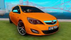 Opel Astra J Team