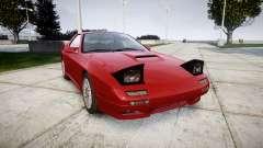 Mazda RX-7 1990 FC3s [EPM] для GTA 4
