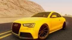 Audi RS5 (RC) для GTA San Andreas