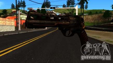 Pistol from Shadow Warrior для GTA San Andreas
