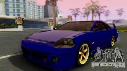 New Alpha для GTA San Andreas