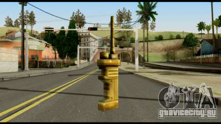 TNT Detonator from Metal Gear Solid для GTA San Andreas