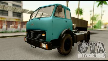 МАЗ 500 для GTA San Andreas