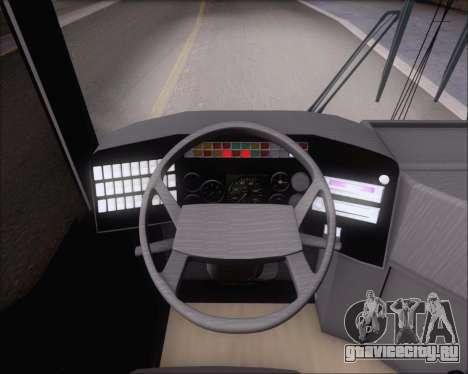 Nissan Diesel UD WEENA EXPRESS ERIC LXV для GTA San Andreas вид сбоку