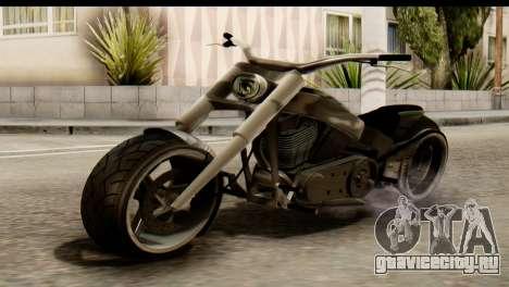 Innovation GTA 5 для GTA San Andreas