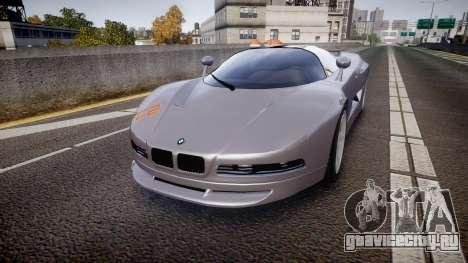 BMW Italdesign Nazca C2 v5.1 для GTA 4