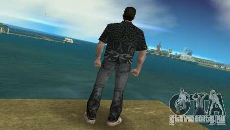Vampire Skin для GTA Vice City третий скриншот