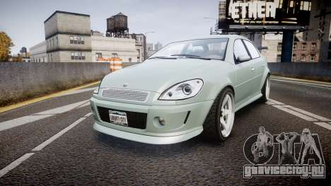 Declasse Premier Sport X для GTA 4