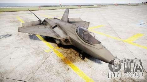 FA-38 для GTA 4