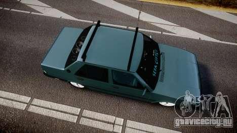 Tofas Dogan SLX для GTA 4 вид справа